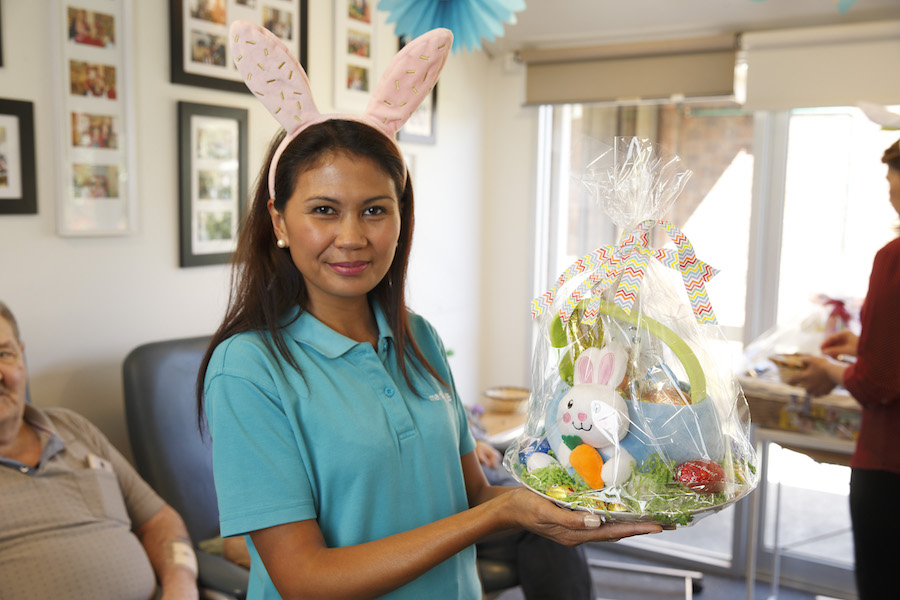 Easter Brighton Reservoir Residential Aged Care3