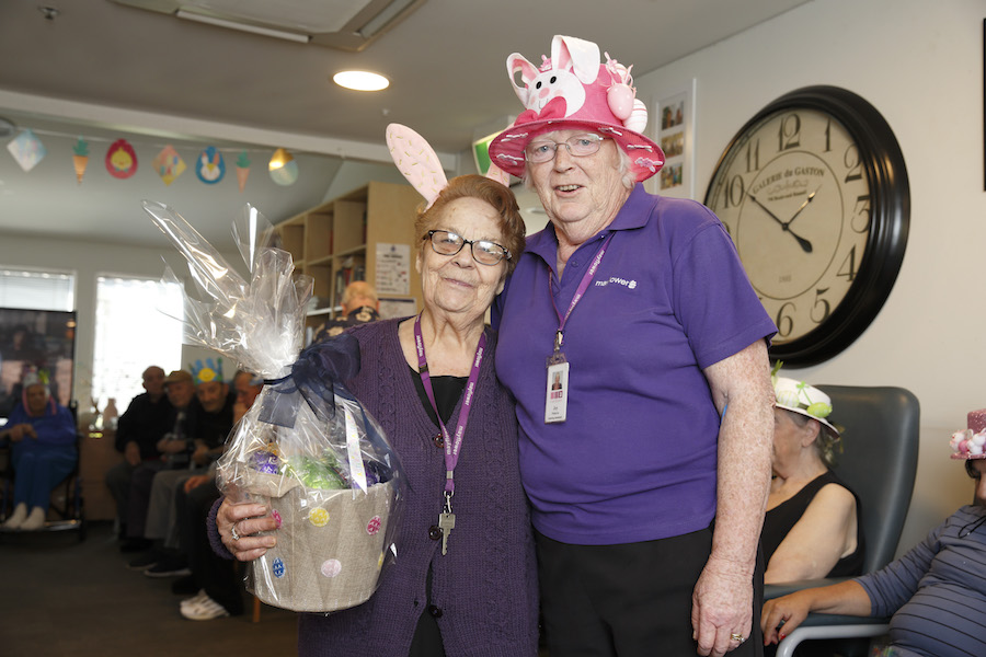Easter Brighton Reservoir Residential Aged Care2