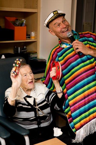 Mayflower Reservoir Aged Care Mexican Day WP 9080