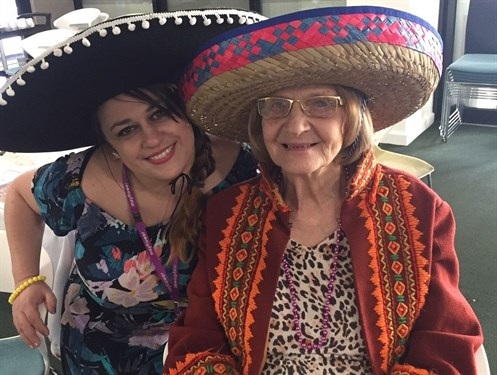 Mexican Day Brighton Aged Care