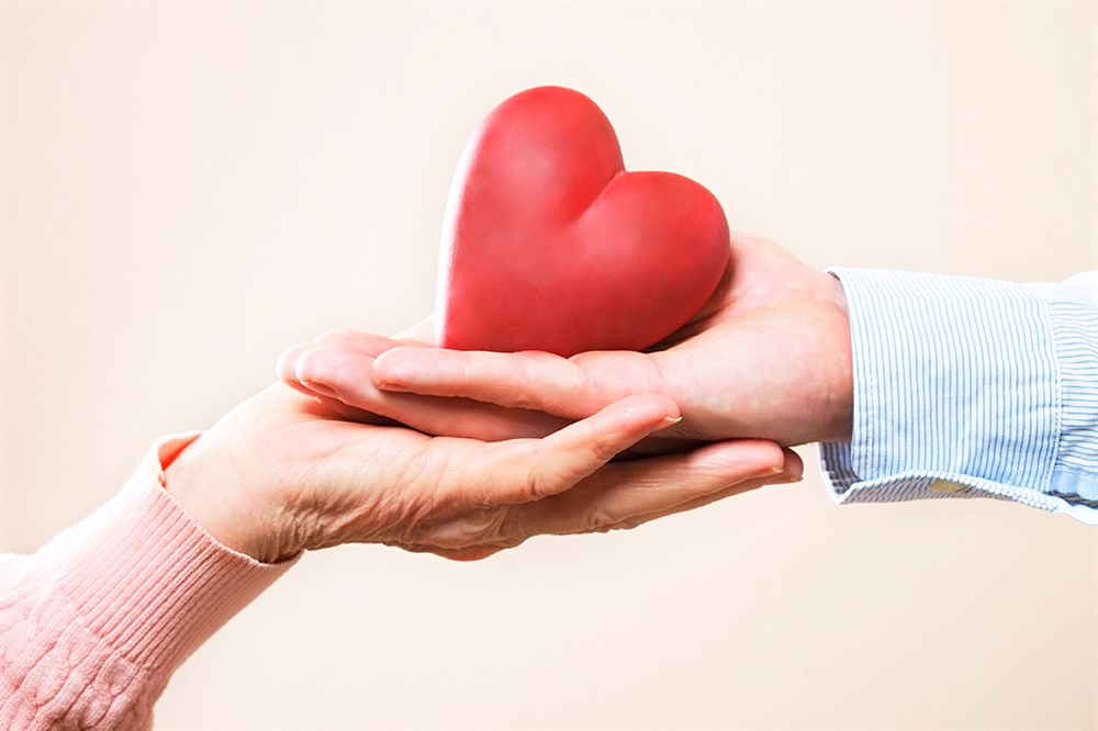 Heart Health Shutterstock 1023115561 Low Res